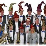 Söderköpings Storband önskar god jul 2014