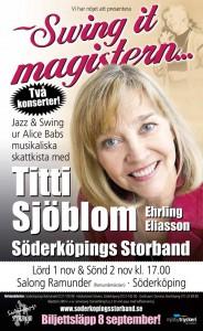 Titti Sjöblom