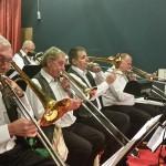 Tromboner i stilstudie