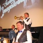 Oliver Göthberg yngsta solisten i bandet