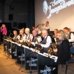 Trumpetsolo av Göran Larsson